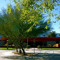 Palm Springs Library