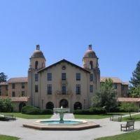 Stanford-008, Пало-Альто