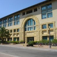 Computer Science Building, Stanford University, Пало-Альто