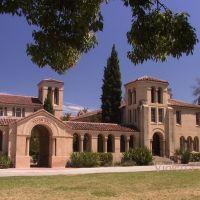 Toyon Hall, Пало-Альто