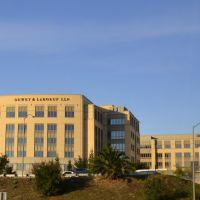 Dewey & LeBoeuf LLP, 1950 University Avenue #500, East Palo Alto, CA 94303, 米国デューイ&ルバフ法律事務所, Пало-Альто