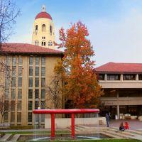 Stanford campus, Пало-Альто