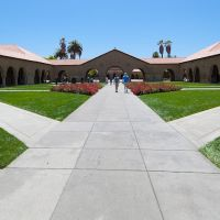Stanford University, Stanford, California, Пало-Альто