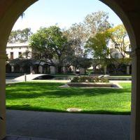 Caltech, Пасадена