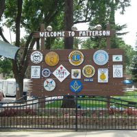 Patterson Clubs, Паттерсон
