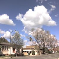 Patterson, CA, Паттерсон