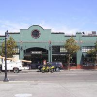 5 Petaluma Blvd, Петалума