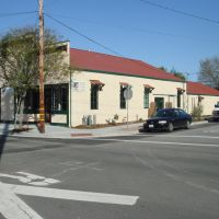 416 East D Street, Petaluma CA 94952 (Preferred Sonoma Caterers), Петалума