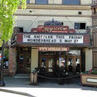 Petaluma Theatre, CA, Петалума