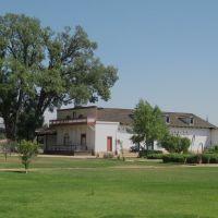Casa de Governor Pío Pico, Пико-Ривера