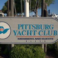 Pittsburg Yacht Club, Питтсбург