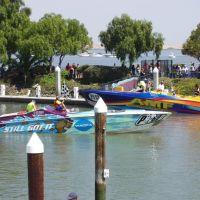 Delta Boat Races, Питтсбург