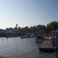 Pittsburg Marina, Питтсбург