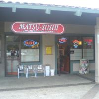 Matsu Sushi, Плисант-Хилл
