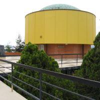 Planetarium, Плисант-Хилл