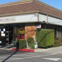 Sunnyvalle market and deli, Плисант-Хилл