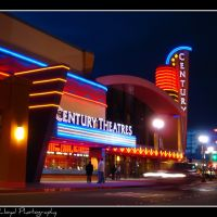 Century Theaters, Pleasant Hill, CA, Плисант-Хилл