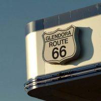 Route66, Помона