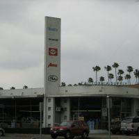Los Angeles 2009_35, Помона