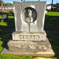 Pomona Graveyard, J.Edgar, Помона