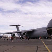 Airshow 2009, Ранчо-Кордова