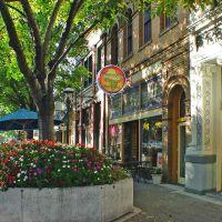 Broadway Street, Редвуд-Сити