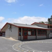 John Gill Elementary, Редвуд-Сити
