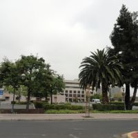 city medical centre,redwood city, Редвуд-Сити