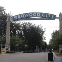 redwood city,climate best, Редвуд-Сити