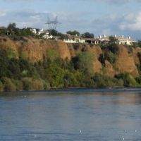 SACRAMENTO RIVER, Реддинг