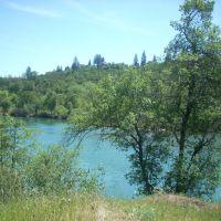 Sac River, Реддинг