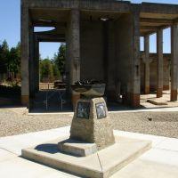 The Monolith at Turtle Bay Exploration Park, Реддинг
