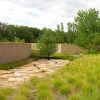 Concrete creek, Реддинг