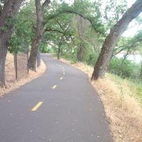 Bike Trail, Реддинг