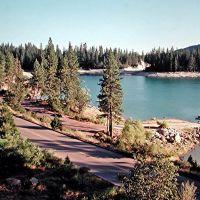 Bass Lake, California, Редландс