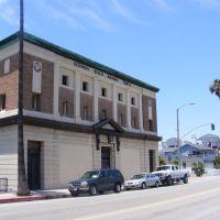 Redondo Beach Masonic Temple, Редондо-Бич