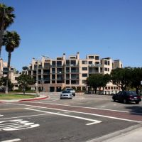 Redondo Beach, Los Angeles, Ca., Редондо-Бич
