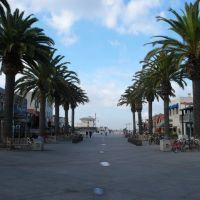 Hermosa Beach, Редондо-Бич