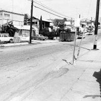 3rd street - Hermosa Beach - 1971, Редондо-Бич