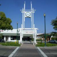 Rialto Clock, Риалто