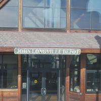 John Longville Depot, Rialto, Риалто
