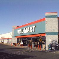 Ridgecrest, CA - Wal-Mart, Риджкрест