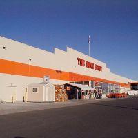 Ridgecrest, CA - Home Depot, Риджкрест