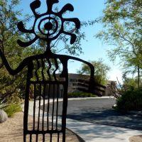 Maturango Museum | Death Valley Tourist Center, Риджкрест