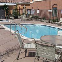 Ridgecrest Marriott - Pool, Риджкрест
