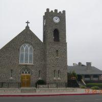 瑞利的教堂, Ридли