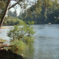 "San Joaquin River ""Reedley Beach"", Ридли"
