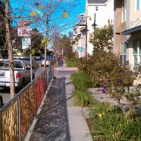 CityWalk Richmond, CA, Ричмонд