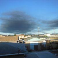 Chevron Black Clouds, Ричмонд