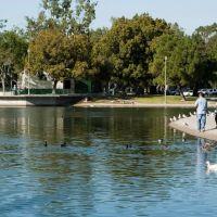 El Dorado Park (hknphotography.blogspot.com), Россмур